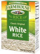 Product photo for Long Grain White Rice