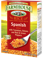 Product photo for Spanish Rice