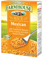 Product photo for Mexican Rice